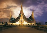 Efteling Theme Park Entrance Ticket