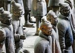 Xi'an 1-Day Bus Tour of Terracotta Army