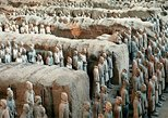 Private Customizable Terracotta Warriors Day Tour Including Lunch