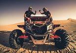 Desert Dune Buggies: Exclusive Experience