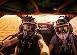 Desert Dune Buggies: Passenger Experience