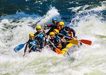 Rafting Experience on the River Tâmega