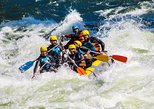 Rafting Experience on the River Tâmega with transfers from Porto