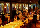 Private Dinner Cruise in Cairo on Nile River