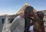 3 Days Guided Tour Package to Cairo