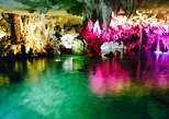 Cenote and Tulum by boat Private Tour