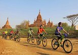 Half Day Explore Along The Shore Of Inle Lake By Bike