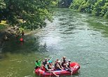 Full Day Adventure Rafting Experience at Kaeng Krachan National Park