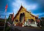 A day Historical Temple Discovering in chiang mai