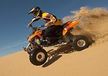 Dubai Quadbike Ride and Desert Safari Drive - Morning