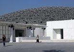 Afrika & Mittlerer Osten - Vereinigte Arabische Emirate: Abu Dhabi Tour mit Eintrittskarten für das Louvre Museum ab Dubai