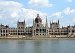 Budapest Grand City Tour with Parliament Visit