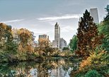 Central Park New York Guided Walking Tour - Semi-Private 8ppl Max