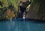 Adventure Lovers Tour in Puerto Rico: Full-Day Zipline River Caving and Hike