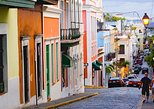 Private Food Tasting and Old San Juan Tour w/ Mofongo & Mojito