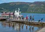 Inversnaid Day Trip with Return Cruise on Loch Lomond from Tarbet