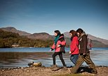 West Highland Way Walk with Return Cruise on Loch Lomond from Tarbet