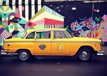 Brooklyn Pizza Tour by Vintage NYC Taxi Cab