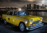 Private NYC Craft Brewery Tour by Vintage NYC Taxi Cab