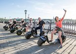 Guided Tours in Budapest on MonsteRoller e-Scooter