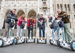 All In Tour of Budapest on Airwheel Segway (3 hrs)