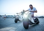 Rent a MonsteRoller e-Scooter in Budapest