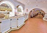 Schlumberger Sparkling Wine Cellar World Entrance Ticket in Vienna