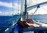 MaCemi Sailing Cruise from Fajardo