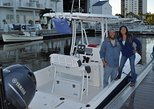 Private Backwater Light Tackle Fishing Charter