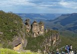 Small-Group Blue Mountains Day Trip from Sydney Including Wentworth Falls