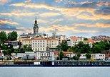 Belgrad Besichtigungstour – Halbtägiger Ausflug altes und neues Belgrad