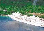 A Taste of Port Vila 7-Minute Helicopter Tour