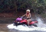 ATV Tamarindo to Playa Flamingo