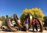 Curated Canyon Road Art Tour