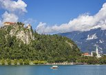 Bled Castle and Island