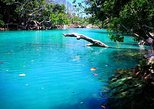 Vanuatu Full-Day Experience - Cultural Village and Blue Lagoon with Yumi Tours