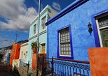 Food tasting walking tour & Cape Malay cooking class in Bo Kaap