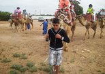 Agadir Camel or Horse Riding