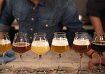 Paris Historical Craft Beer Walking Tour with Tasting