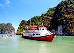 Full-day Phuket Canoeing Tour of Phang Nga Bay and James Bond Island