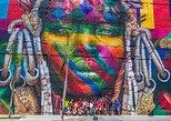 South America - Brazil: Along the Olympic Boulevard in Rio de Janeiro