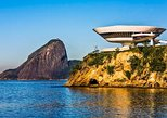 South America - Brazil: Museums of Modern and Contemporary Art in Rio and Niteroi