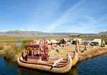 Full Day Uros and Taquile Island Tour from Puno