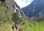 Salcantay Trek to Machu Picchu in 5 Days