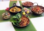 Jing Jing Food Tour in Hua Hin