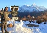 13 Days Annapurna Base Camp Trek