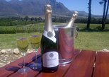 Private Chauffeur Wine Tour from Franschhoek