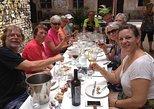 Wine Walking Tour of Valencia