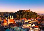 Ljubljana Castle Entrance Ticket
