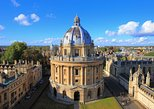 Oxford Highlights including visiting inside a college